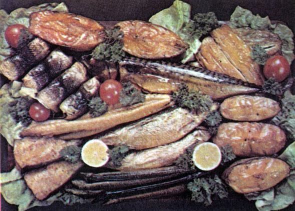 Салат из морского коктейля в рассоле  кулинарный рецепт